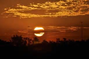 Sunrise Sunset Phoenix Arizona