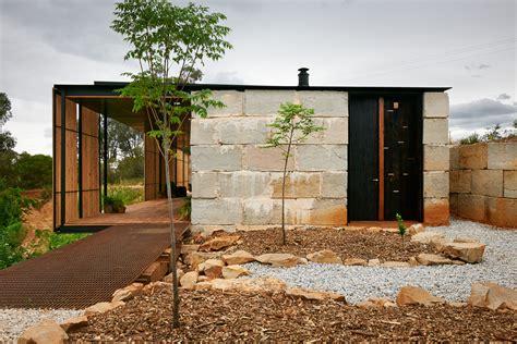 Grand Design Home Show Australia by Grand Designs Australia Yackandandah Sawmill House