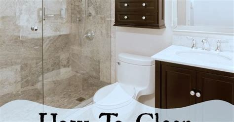 Best Way To Clean Marble Shower by We A Relatively New Shower Whose Walls Are Cultured