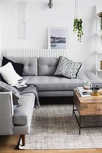 Grey sofa decor best living room decorating ideas grey for Curtains for living room with grey furniture