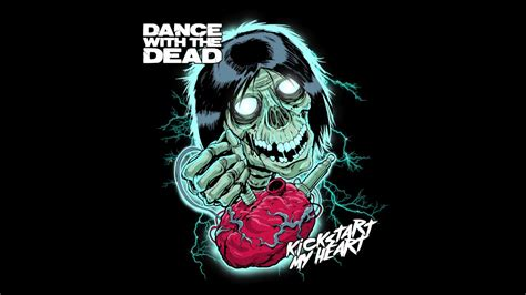 dance   dead kickstart  heart remix youtube