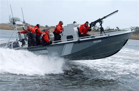 Port Boat by Dvids Images Transportable Port Security Boat Course