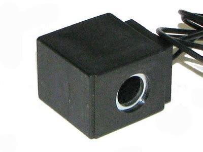 Cívka - kabelové spojení 12V | prodej náhradních dílů na ...
