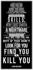Liam Neeson Quotes. QuotesGram