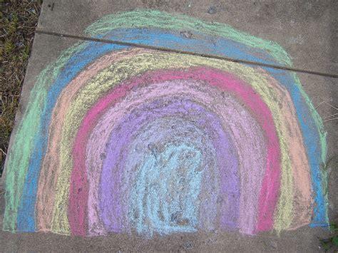 fun activities kids    sidewalk chalk  teen