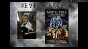 Ep. 48 Kevin Connor Director of Motel Hell Interview - YouTube