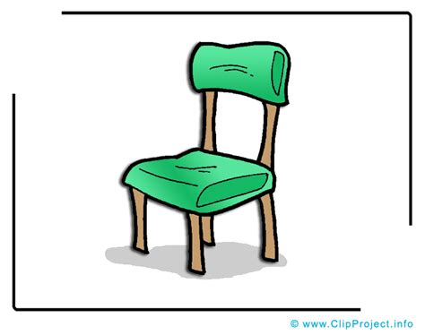 dessin chaise chaise clipart clipground
