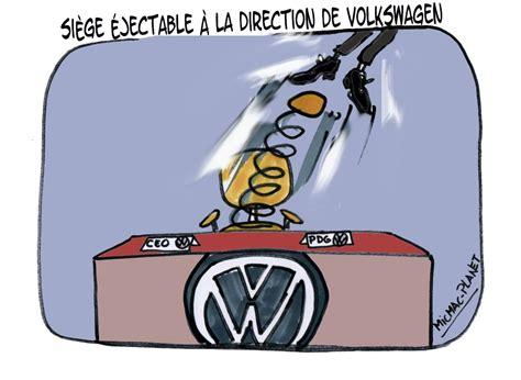 siege ejectable siège éjectable à la direction de volkswagen agoravox le