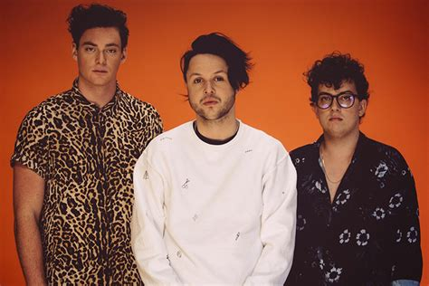 Lovelytheband Chats With The Moug Show About Upcoming