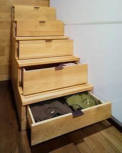 Hochbett Mit Schubladen : die besten 25 treppe selber bauen ideen auf pinterest selbst bauen treppen treppen bauen und ~ Frokenaadalensverden.com Haus und Dekorationen