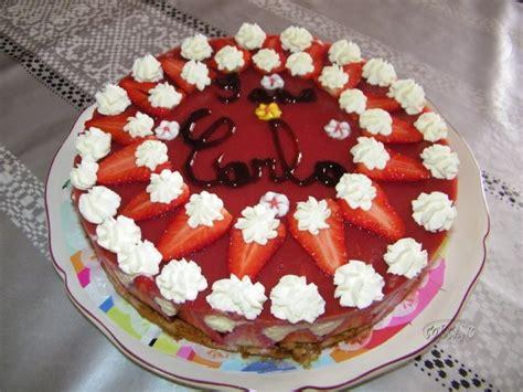 fraisier au chocolat blanc les petits plats dans les grands