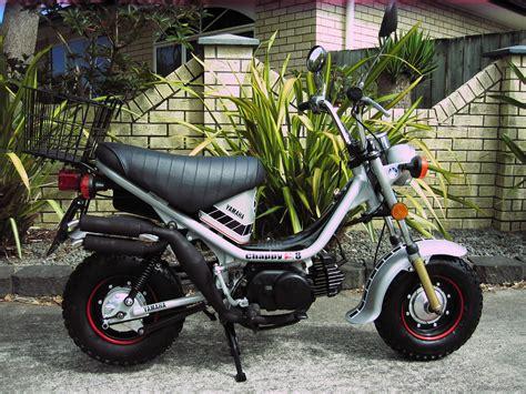 1979 Yamaha Chappy