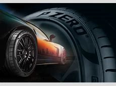 Pirelli P Zero tyres are tailored to be the perfect fit