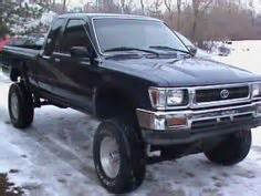 toyota extended cab   lift cars pinterest