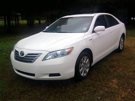 2010 Toyota Camry Hybrid by 2010 Toyota Camry Hybrid Information And Photos Momentcar