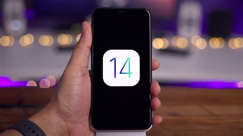 iOS 14 release date and supported devices. | GamesFontaine
