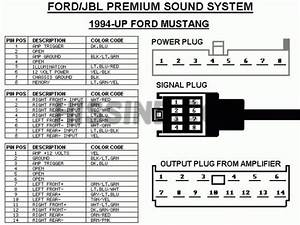 2000 Ford Taurus Stereo Wiring Diagram Pictures