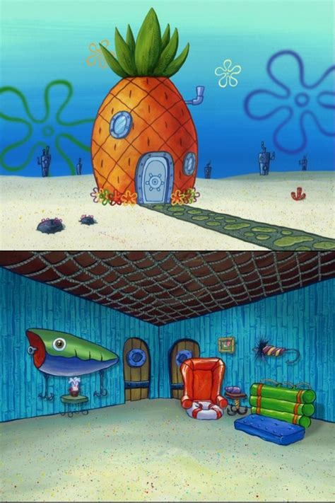 spongebob pineapple house you can now stay at spongebob s pineapple house but not