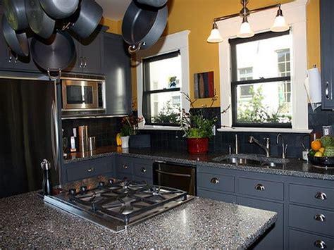 blue kitchen paint color ideas cabinet shelving paint color for kitchen cabinets