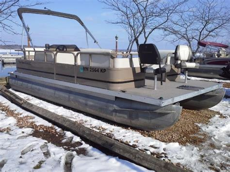 Your Boat Club Forest Lake Mn by Crestliner Cp Cruiser Your Boat Club Used Boat