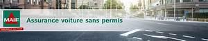 Devis Assurance Auto Maif : assurance voiture sans permis maif assurance ~ Medecine-chirurgie-esthetiques.com Avis de Voitures