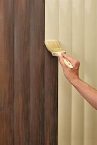 Lasiertes Holz überstreichen : aufgefrischt und aufgehellt bauhandwerk ~ Lizthompson.info Haus und Dekorationen