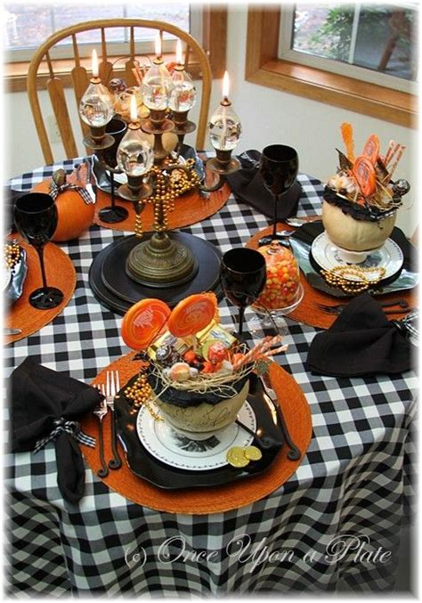 autumn tablescapes scrapality