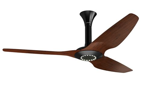 haiku unveils ultra efficient ceiling fan with built in