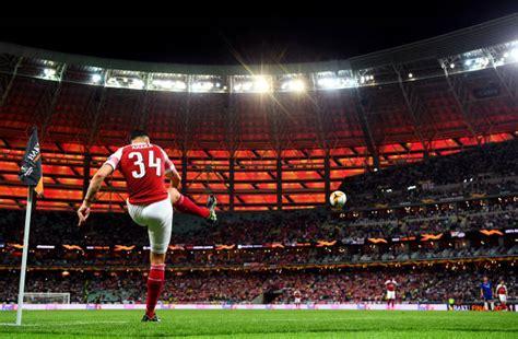 UEFA rank Arsenal above Liverpool while Tottenham leapfrog ...