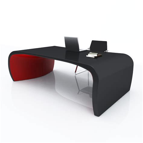 scrivanie di design scrivania per ufficio design moderno sonar prodotto