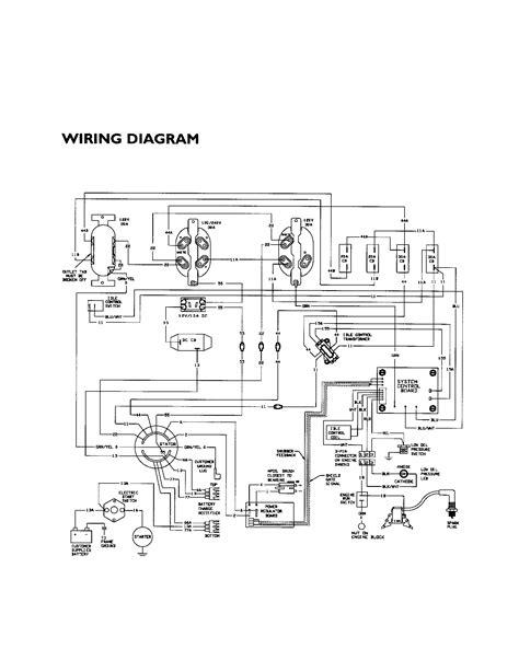 wiring diagram generac generator wiring diagram xp8000e