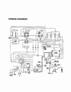 Diagram  1950 Studebaker Wiring Diagram Schematic Full