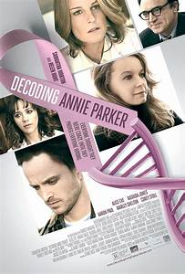 DECODING ANNIE PARKER Movie Clip Featuring Aaron Paul ...
