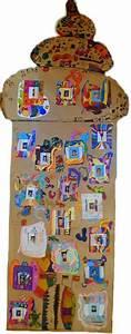 Pappmache Ideen Und Techniken Für Kreatives Gestalten : geburtstagsturm und viele tolle ideen f r malstunden kreatives gestalten hundertwasser mit ~ Yasmunasinghe.com Haus und Dekorationen