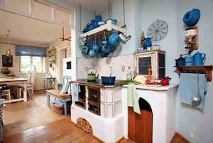Vorhänge Skandinavischer Stil : regionaler landhausstil f r die k che ~ Markanthonyermac.com Haus und Dekorationen