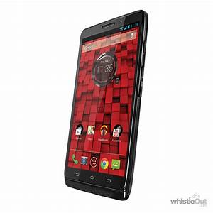 Motorola DROID ULTRA Prices - Compare The Best Plans From ...