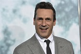 Jon Hamm talks about the perfect Sunday, impact of 'Mad ...