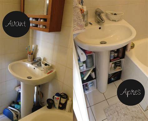 id d oration cuisine rangement salle de bain diy home design nouveau et