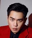 Zhang Ruoyun (Chinese Actor) ⋆ Global Granary