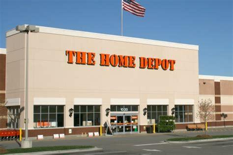 depot pr home depot doubles on customer outreach after data Home