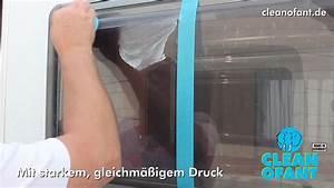 Kunststoff Arbeitsplatte Polieren : kunststoff fenster polieren von wohnwagen wohnmobil caravan cleanofant reiniger ~ Watch28wear.com Haus und Dekorationen