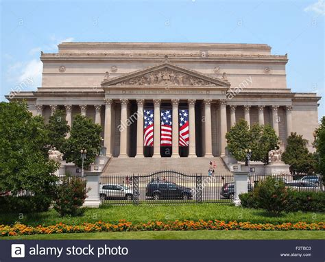 The National Archives Of The United States Of America, On