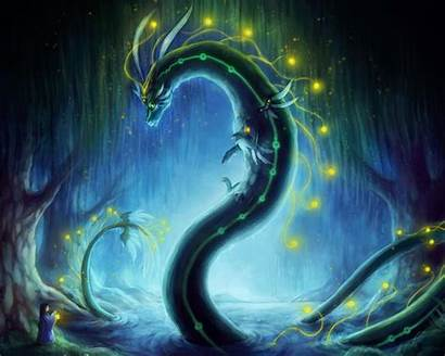 Dragon Wallpapers Desktop Background Backgrounds Eastern Dragons