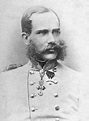 Franz Joseph I of Austria - Wikipedia