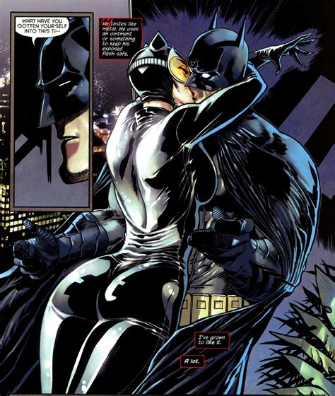 Ive Always Loved The Idea Of Catwoman And Batman Together