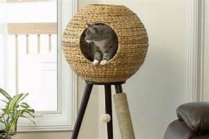 Arbre à Chat Fait Maison : arbre a comparatif et avis meilleurs arbres chat 2019 ~ Melissatoandfro.com Idées de Décoration