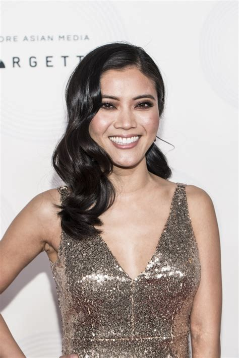 Jessica Lu - Ethnicity of Celebs | What Nationality ...