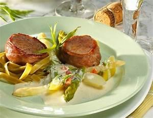 Schweinefilet Mit Spargel : pasta mit spargel und schweinefilet rezept ~ Lizthompson.info Haus und Dekorationen