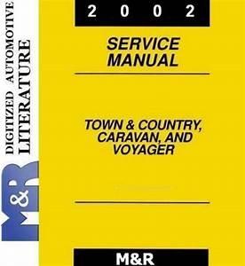 2011 Dodge Grand Caravan Repair Manual Pdf