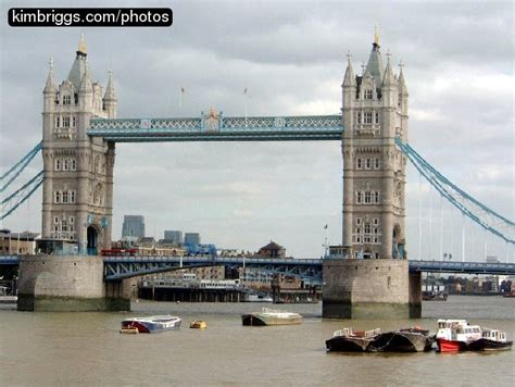 Tourist Sites In England